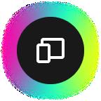 Web-Konsole und mobile App